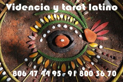 tarot-latino-España